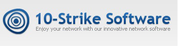 10-Strike Software's blog