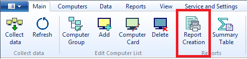 How to Create Report on Windows Product Keys